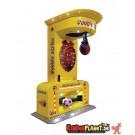 Boxautomat - Doppelter Schlag