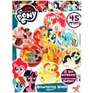 Flummis My little Pony 45mm