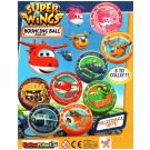 Flummis Super Wings 45mm