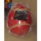 Scheibe mit kleinem Fenster für 450HU Harry Hubschrauber rot