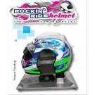 Rockin' Ride Helm