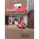 Exclusiv für Vodafone: Futuristisches Super-Rennbike mit LED