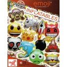 Emoji Inflatables 55mm