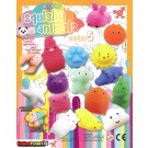 Squishy Animals 55mm
