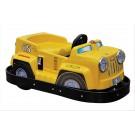 NEU: Mini Car OFF Road, der kleine Jeep
