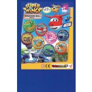 Flummis Super Wings 32mm