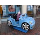 TUI Car Roadster -> Der Kundenmagnet für alle TUI Reisebüros!