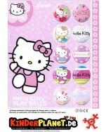 Hello Kitty Play Balls 57mm