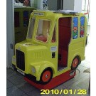 Story Bus, Farbe: gelb