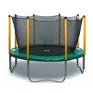 Trampolin Safety Net