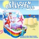 Children Basketball