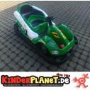 Batterieauto (grün/weiß)