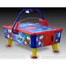 Airhockey-Tisch für Kinder im Southpark-Design