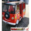 Camper Bus Vending Van im T3 Look