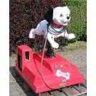 Dalmatian Dogs Original Walt Disney Lizenz Groupe Christian Dubosq