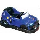 X3 6250 Blauer Renner, eines der besten Batteriefahrzeuge von Eurogames