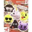 Emoji Plüsch 65mm