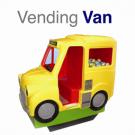 Vending Van