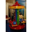 Carousel - Children's Driving School