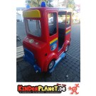 Feuerwehr-Bus
