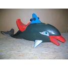 Oberteil Delfin 1a für Falgas