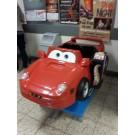 Roter Renner, unser KURTcar !