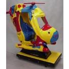 Helicopter / Hubschrauber