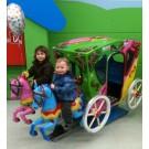 Märchenkutsche Fairytale Carriage