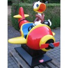 Donald Flieger Original Walt Disney Lizenz by Groupe Christian Dubosq
