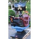 Pirates Boat - Pirates of the Caribbean Original Walt Disney Lizenz Groupe Christian Dubosq