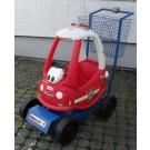 """Kinder-Einkaufswagen """"Feuerwehr"""""""