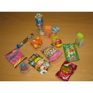 Kinderplanet Candymix mit überwiegend Lizenzfiguren
