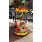 Nostalgic Carousel, unser Nostalgie Karussell