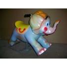 Oberteil Elefant 1a für EMt Karussell
