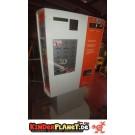 Telefonkartenautomat
