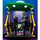 Ufo Stomper Spiel- und Sportgerät
