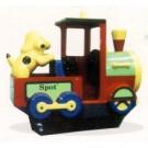 Spot Train