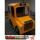 Vending Bus - Schulbus mit Spielzeugausgabe