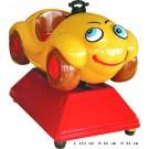 Frog Car