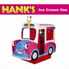 Hank's Eiswagen, fast wie neu, die Gelegenheit!