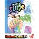 Chrystal Slime -> mit Glittereinlage!