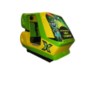 IX-Simulator, mit Wind-Effekten!