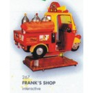 Frank?s Shop