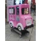 Babe Bus rosa