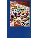 Flummis Emoji 32mm