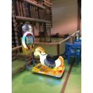 LED beleuchtets Traum-Pony mit Spiel