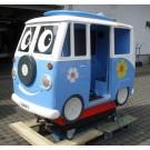 Camper Surf Van