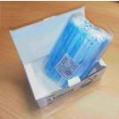50er Pack Mund Nasen Maske hochkant in Packung