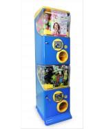 NEU Kapselautomat mit 2 Verkaufsfächern