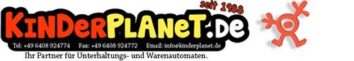KinderPlanet